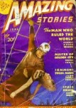 Amazing Stories, June 1938