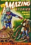 Amazing Stories, December 1938
