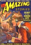 Amazing Stories, May 1939