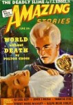 Amazing Stories, June 1939