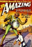 Amazing Stories, August 1939