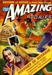 Amazing Stories, October 1939