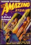 Amazing Stories, November 1939
