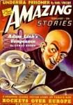 Amazing Stories, February 1940