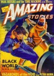 Amazing Stories, March 1940