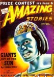 Amazing Stories, May 1940