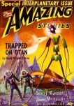 Amazing Stories, June 1940
