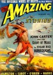 Amazing Stories, January 1941