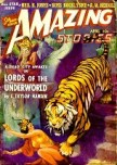 Amazing Stories, April 1941