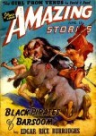 Amazing Stories, June 1941
