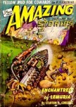 Amazing Stories, September 1941