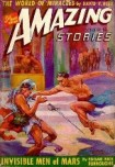 Amazing Stories, October 1941