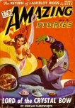 Amazing Stories, May 1942