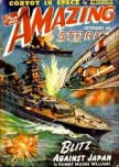 Amazing Stories, September 1942