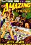 Amazing Stories, November 1942