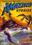 Amazing Stories, January 1943