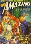 Amazing Stories, November 1943