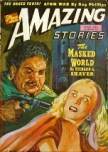 Amazing Stories, May 1946