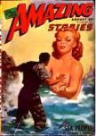 Amazing Stories, August 1946