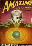 Amazing Stories, December 1946