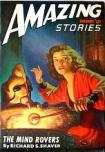 Amazing Stories, January 1947