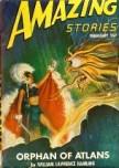 Amazing Stories, February 1947
