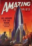 Amazing Stories, April 1947