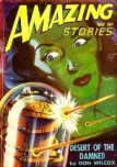 Amazing Stories, May 1947