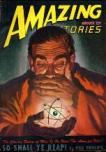 Amazing Stories, August 1947