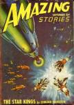Amazing Stories, September 1947