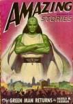 Amazing Stories, December 1947
