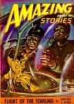 Amazing Stories, January 1948