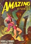 Amazing Stories, March 1948