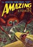 Amazing Stories, April 1948