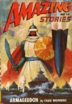 Amazing Stories, May 1948