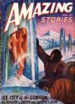 Amazing Stories, June 1948
