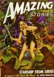 Amazing Stories, August 1948