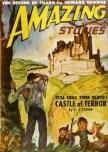 Amazing Stories, November 1948