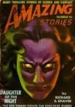Amazing Stories, December 1948