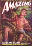 Amazing Stories, February 1949