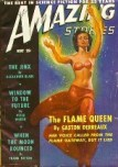 Amazing Stories, May 1949