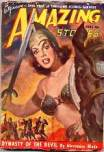 Amazing Stories, June 1949