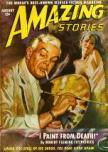 Amazing Stories, August 1949