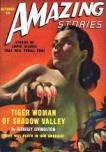 Amazing Stories, October 1949
