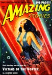 Amazing Stories, July 1950