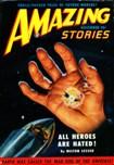 Amazing Stories, November 1950