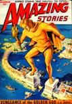 Amazing Stories, December 1950