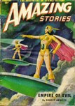 Amazing Stories, January 1951
