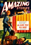 Amazing Stories, April 1951