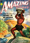 Amazing Stories, May 1951